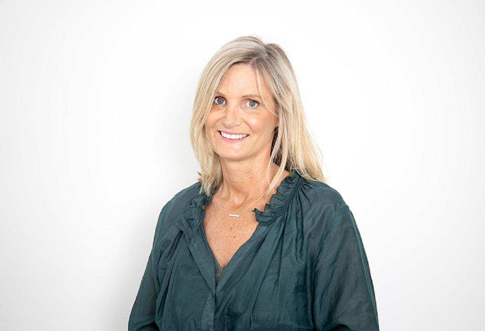 Rebecca Percasky (New Zealand), co-founder and director of The Better Packaging Co.