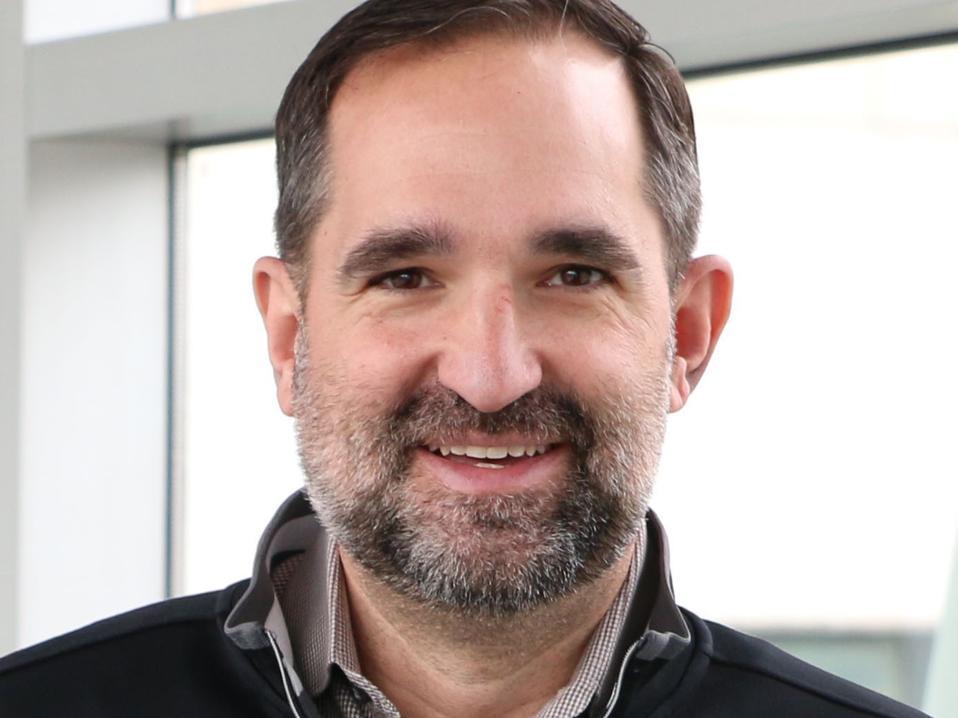 Ben Jordan, Senior Director, Environmental Policy