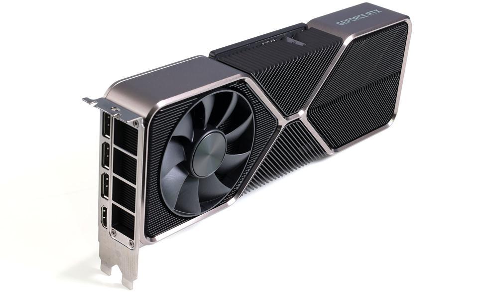 NVIDIA GeForce RTX 3080 Ti PC Graphics Card