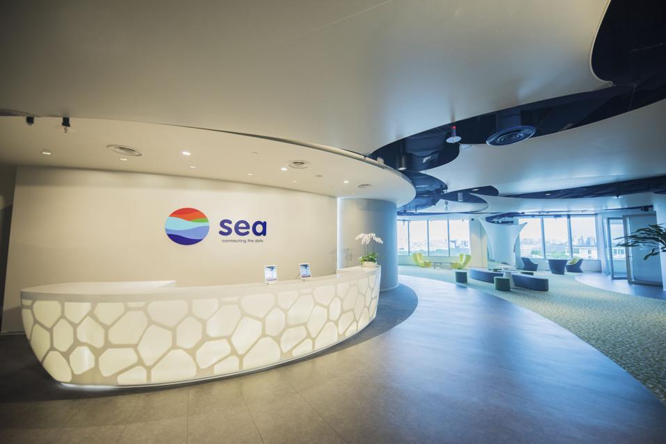 Sea Limited headquarters