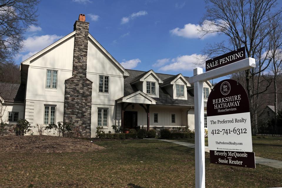 Home Sale Pending