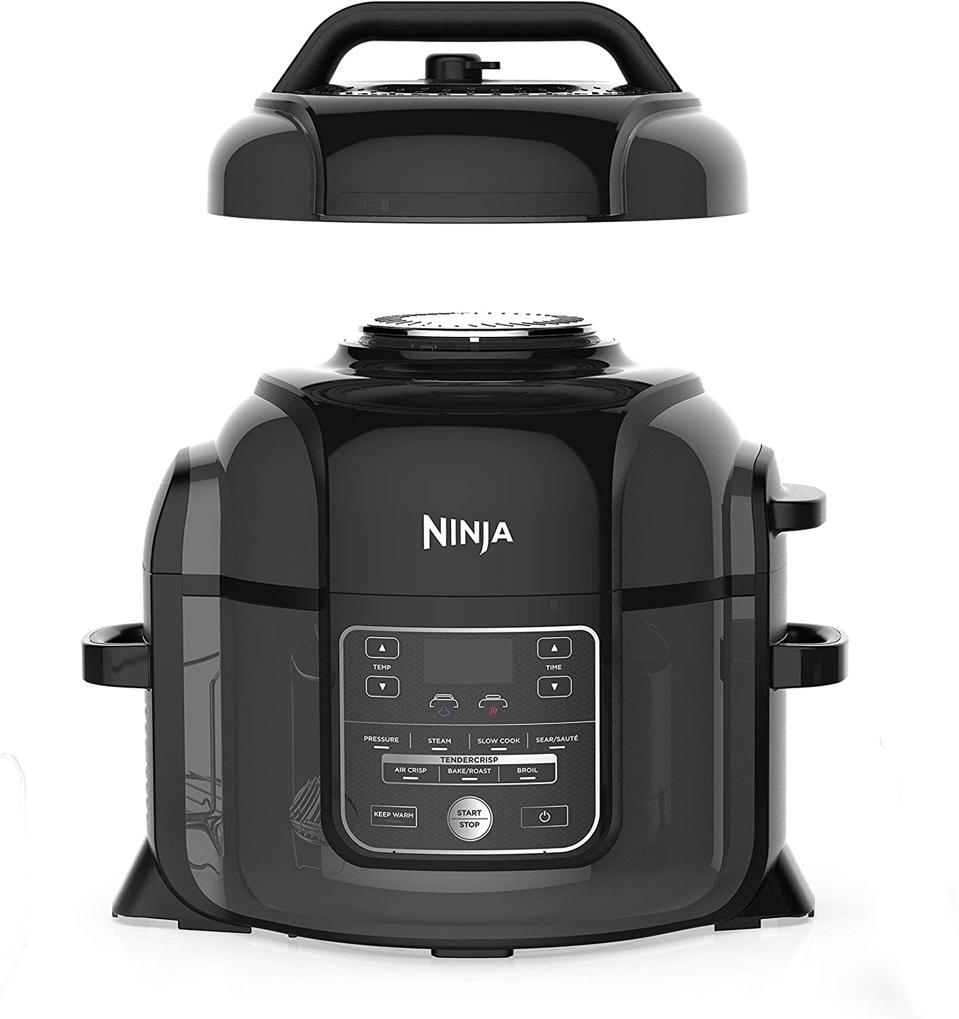 Ninja Foodi Pressure Cooker with TenderCrisp