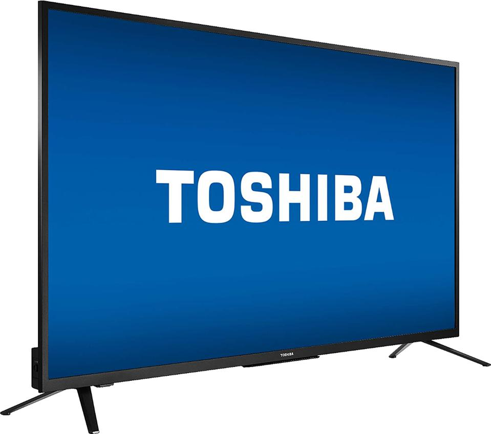 Early Prime Day deals: Toshiba 50LF621U21 50-inch Smart 4K UHD with Dolby Vision - Fire TV Edition, Released 2020
