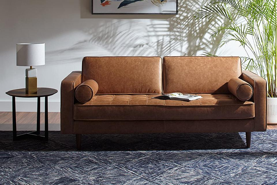 early Prime Day deals: Loveseat sofa