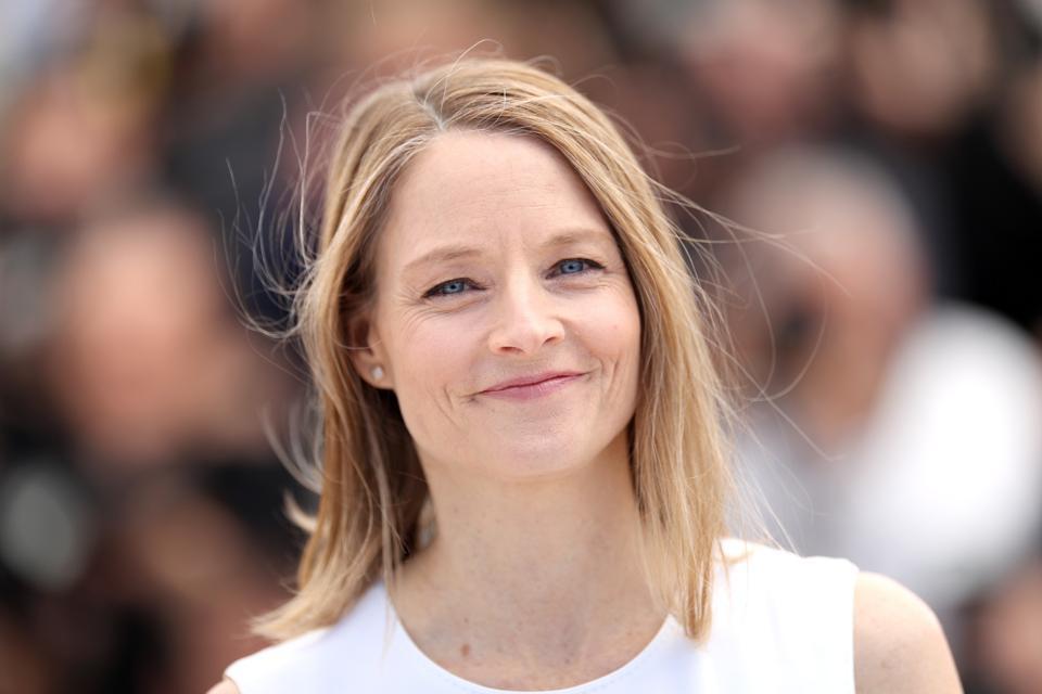 Jodie Foster - 69 de ani Festivalul de Film de la Cannes