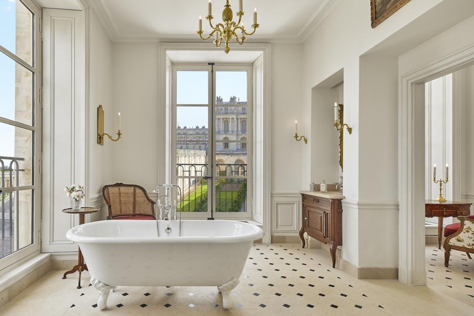 Bañera de baño