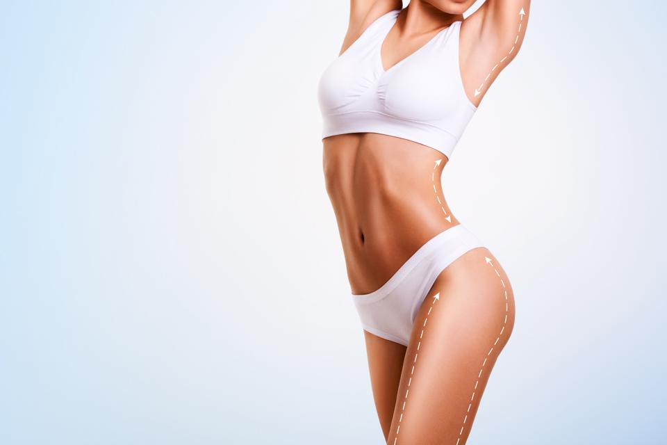 The NuEra tight can target fat, cellulite and wrinkles with no downtime