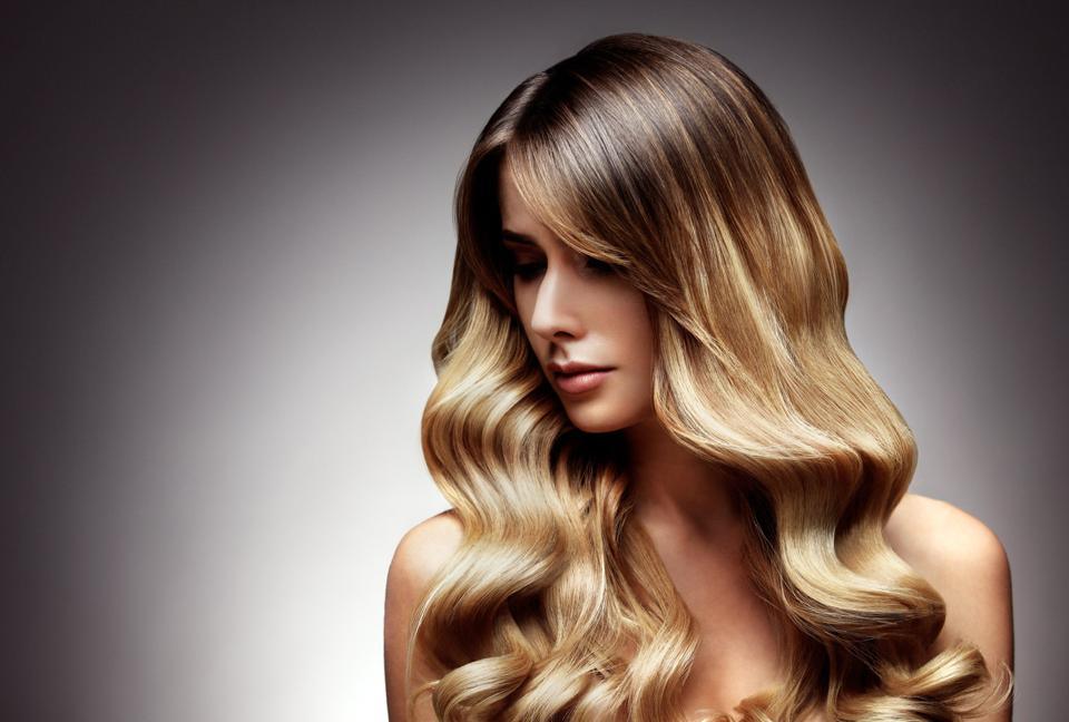 Richy Hair salon can add length, volume and/or color without damage