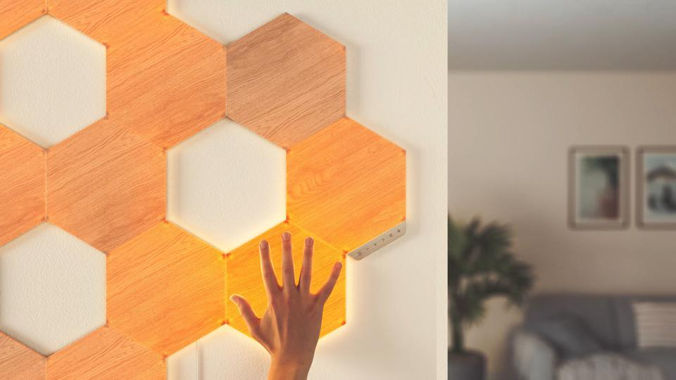 Nanoleaf Elements Hexagons