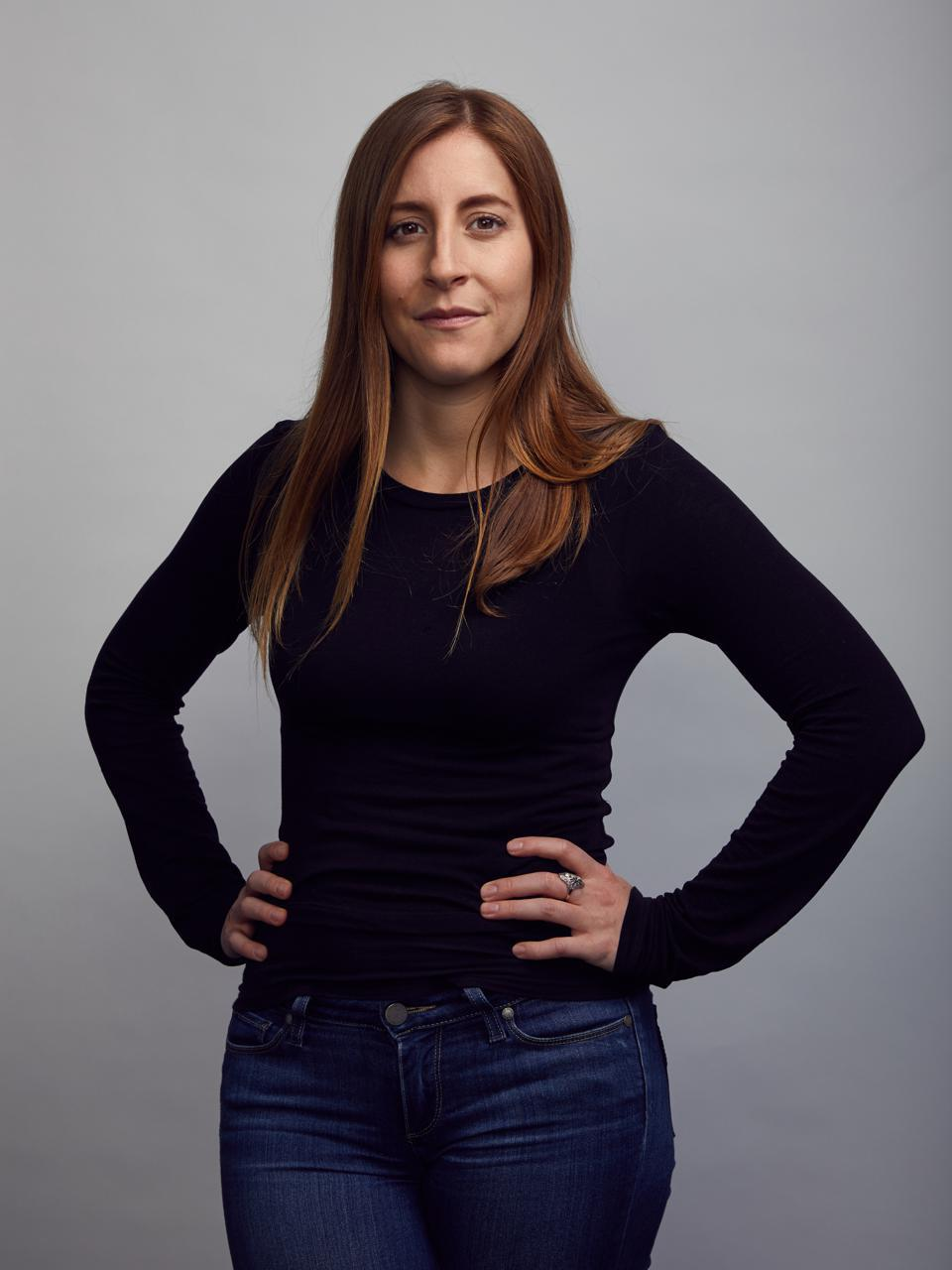 Divvy Homes CEO and cofounder Adena Hefets