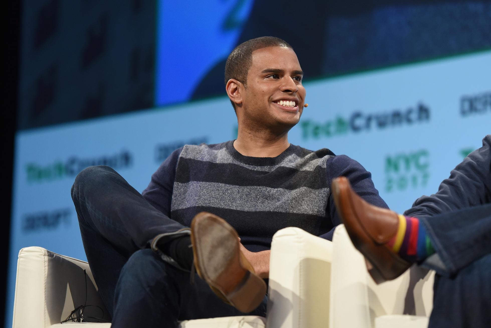 TechCrunch Disrupt NY 2017 - Day 2