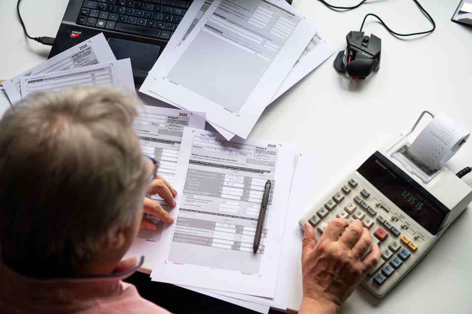Federal Fiscal Court pronounces pension rulings