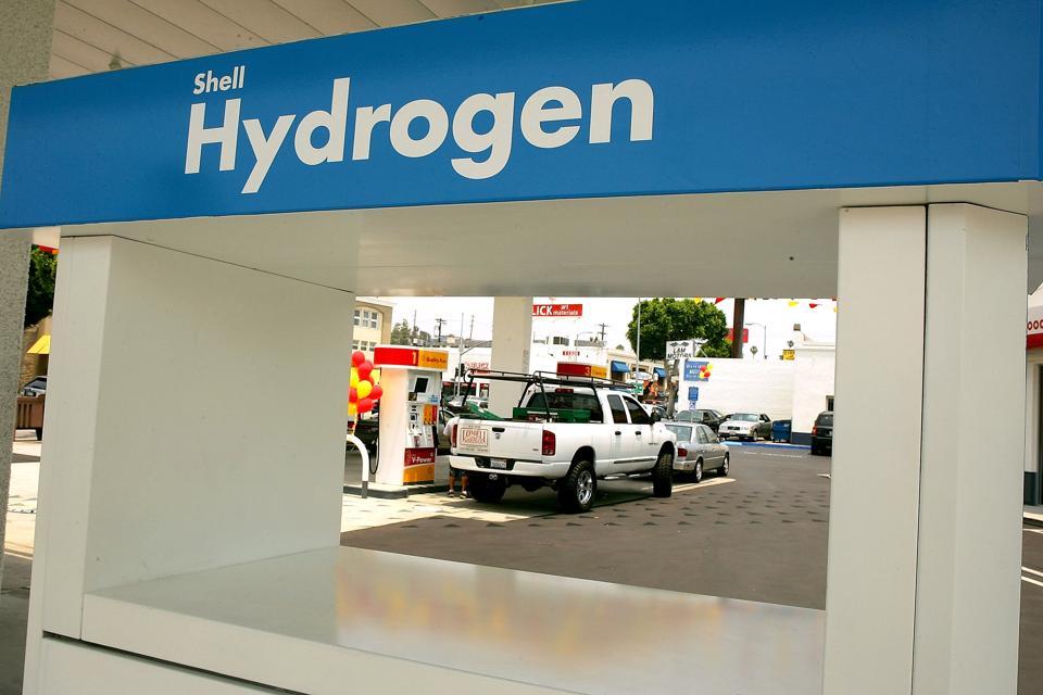 Hydrogen Refueling Station Opens In Los Angeles