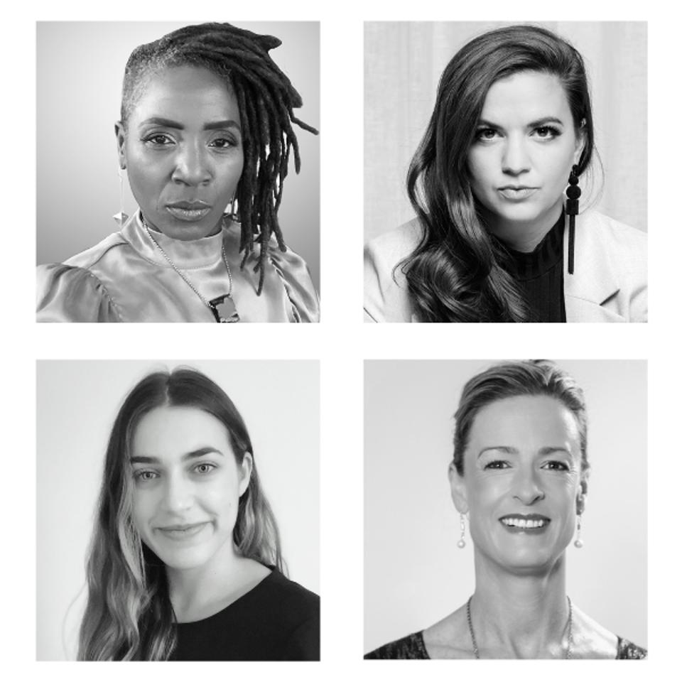 Tesla La Touche, Olivia Mannix, Vastaen Balbuena, and Victoria Armstrong, Aphrodite Health