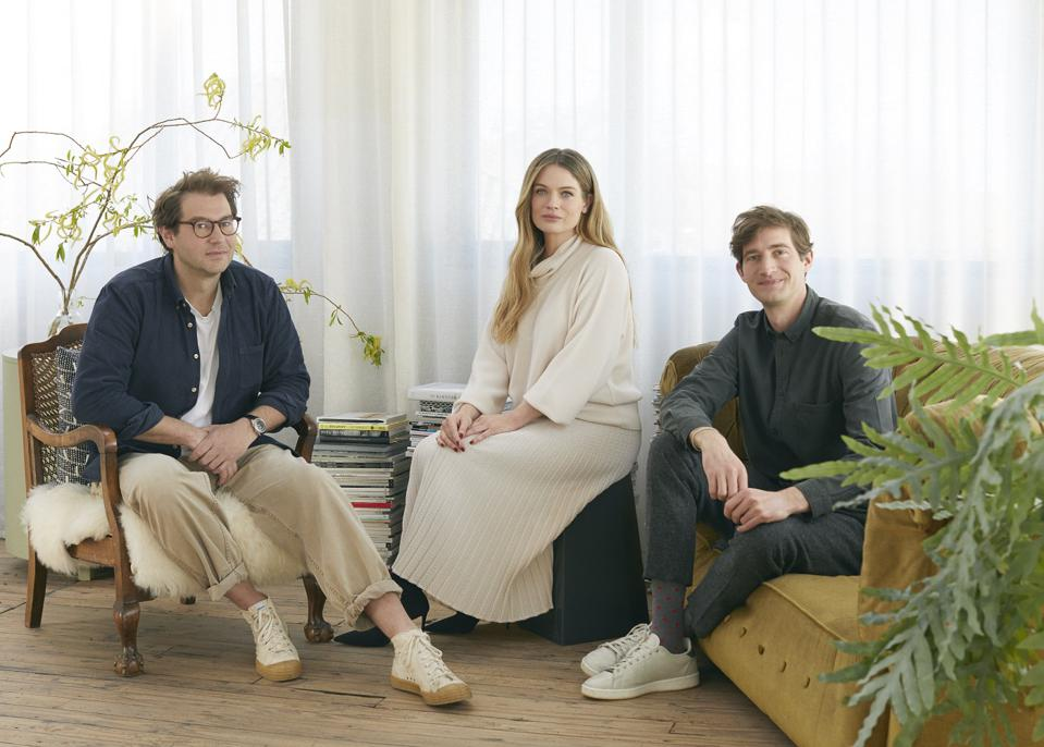 Founders seeking to bring poetry and pragmatism to the gifting market