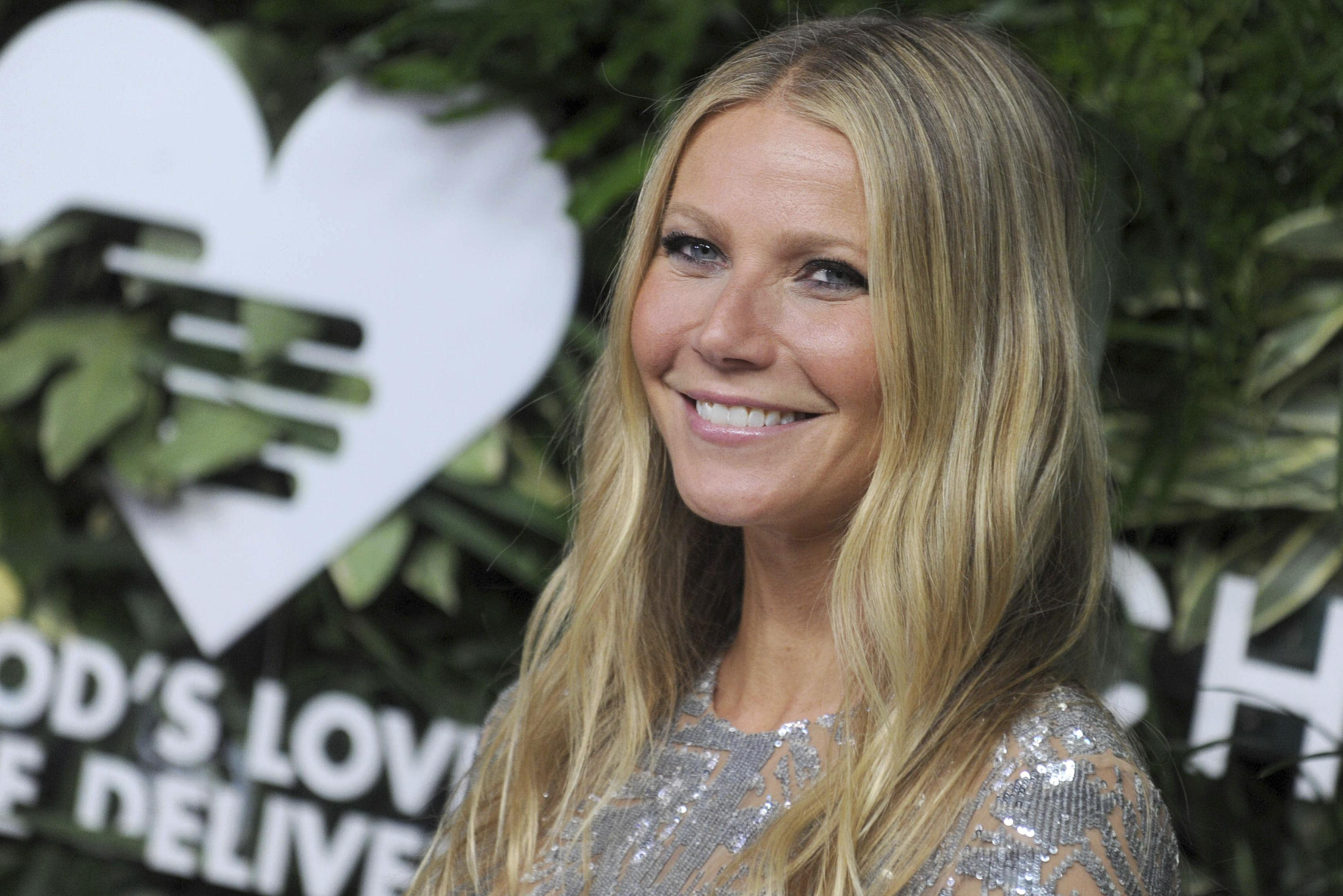Gwyneth Paltrow reveals she suffered from coronavirus early on