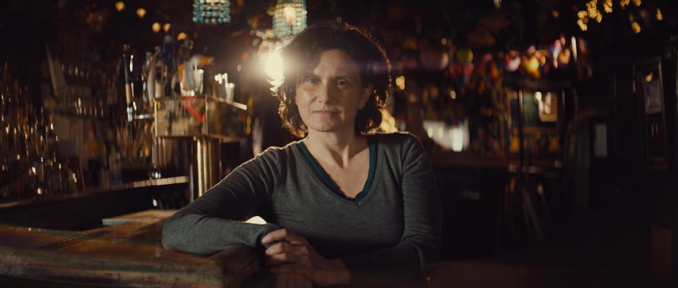 Lisa Meninchino, owner of Cubbyhole in New York City
