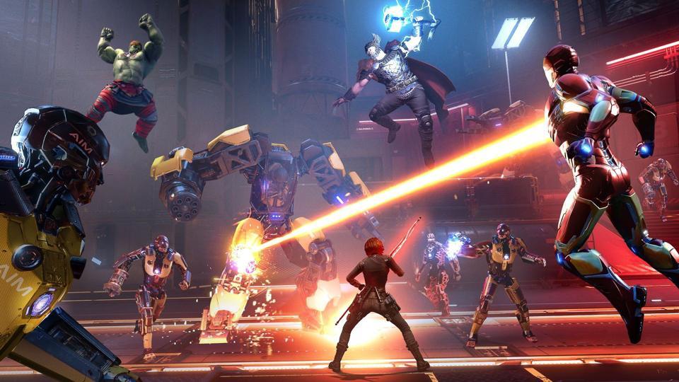 XCOM Avengers rumor leak