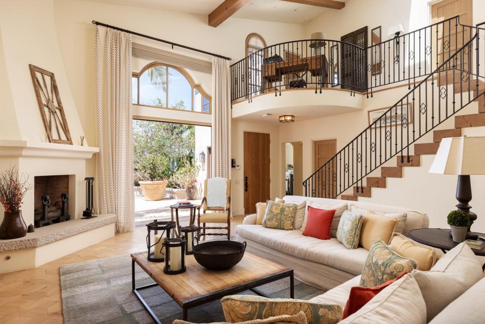 villa nafissa luxury guest house san diego rancho santa fe