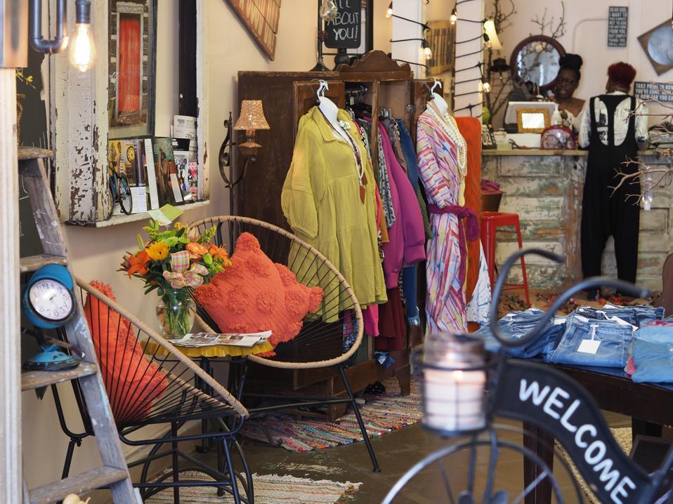 Daemarii's Unique Boutique