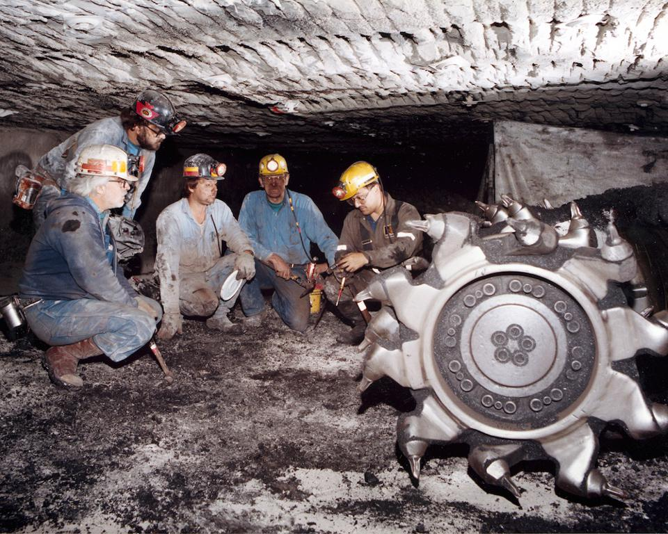 Wyoming To Lead The Coal-To-Nuclear Transition thumbnail