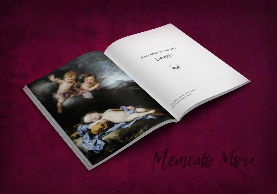 Memento Mori: A Companion on the Last Things