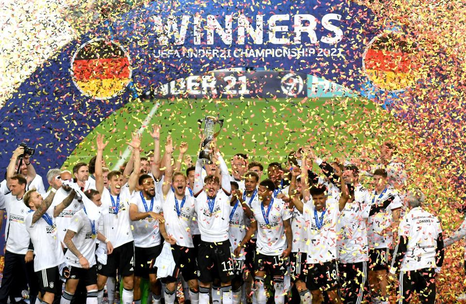 Germany v Portugal - 2021 UEFA European Under-21 Championship Final