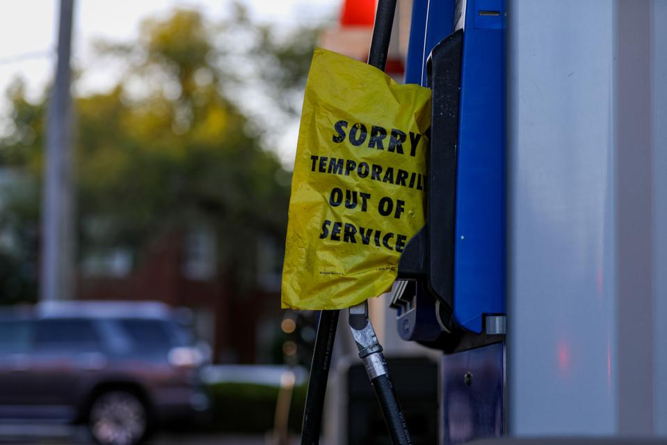 Thêm nhiều bang của Mỹ đối mặt với tình trạng thiếu khí đốt sau vụ hack đường ống