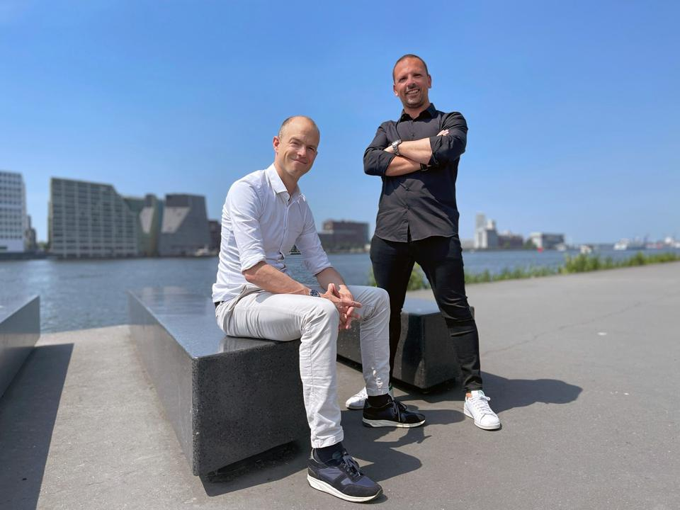 Founder and CEO in Amsterdam