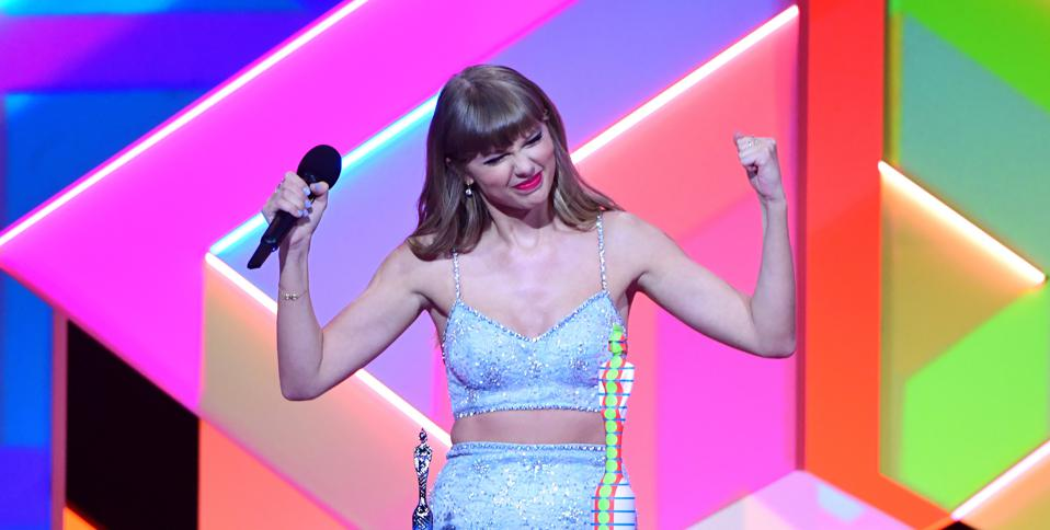 The Brit Awards 2021 - Show - London