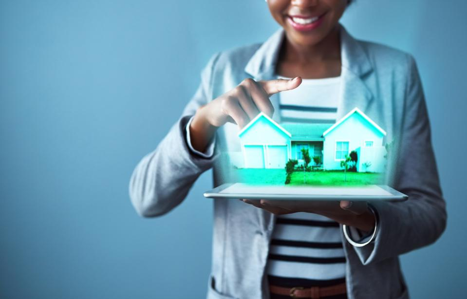 Tapping into the property market
