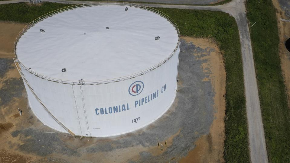 Colonial Pipeline Resumes Operations After Hack Causing Gas Shortages