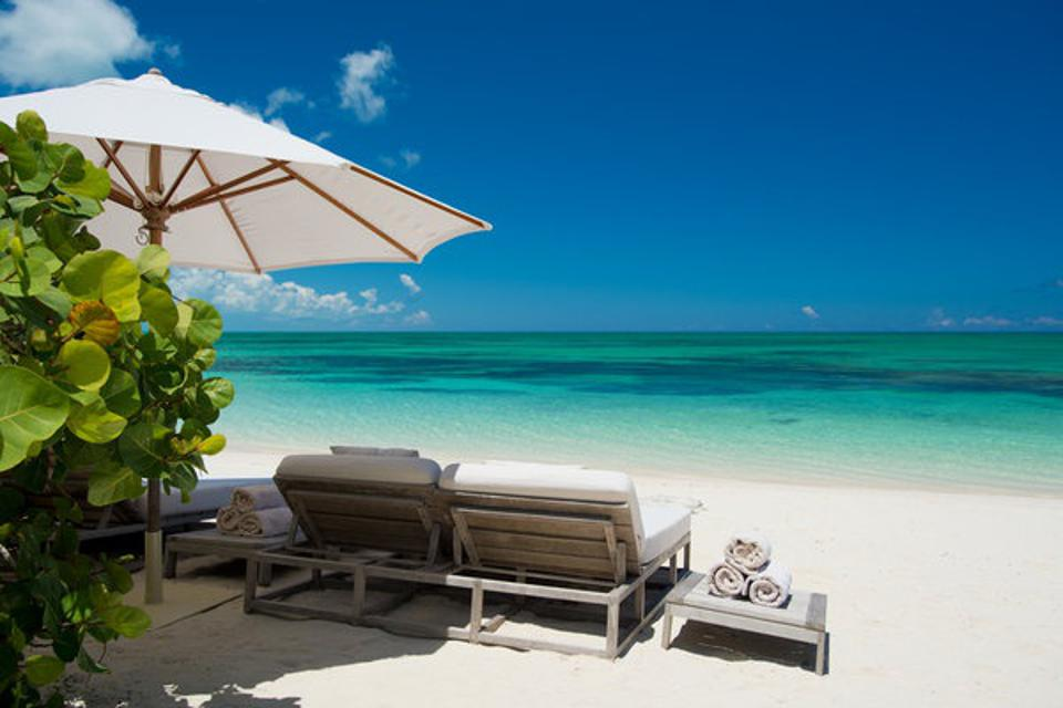 COMO Parrot Cay in the Turks and Caicos