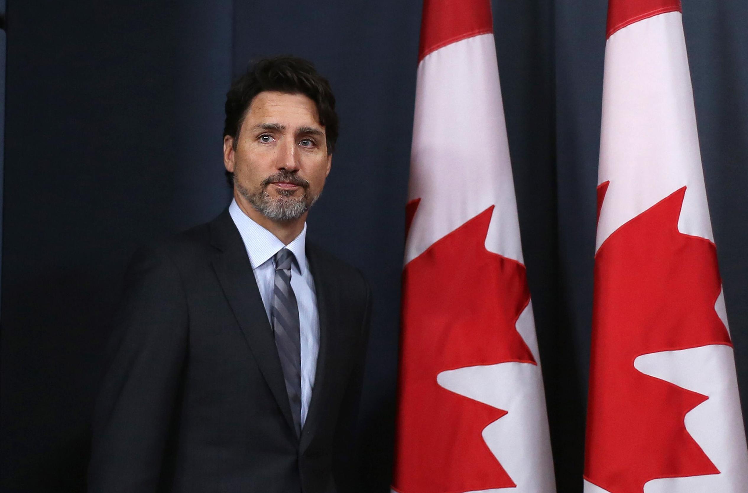 Canada vaccine mandate requirement