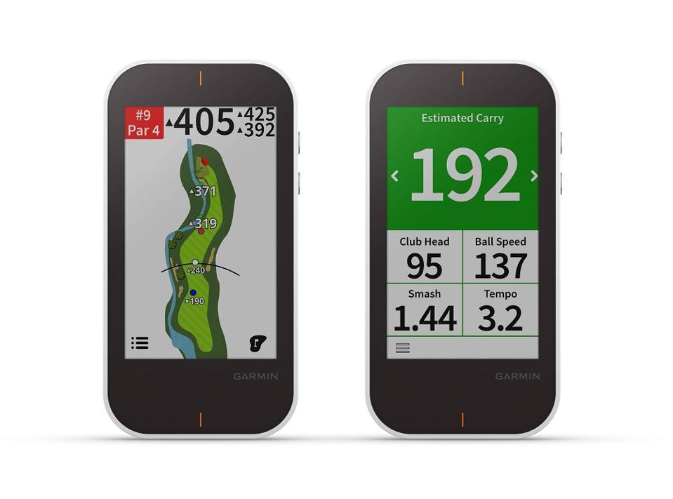 Garmin Approach G80 golf gps