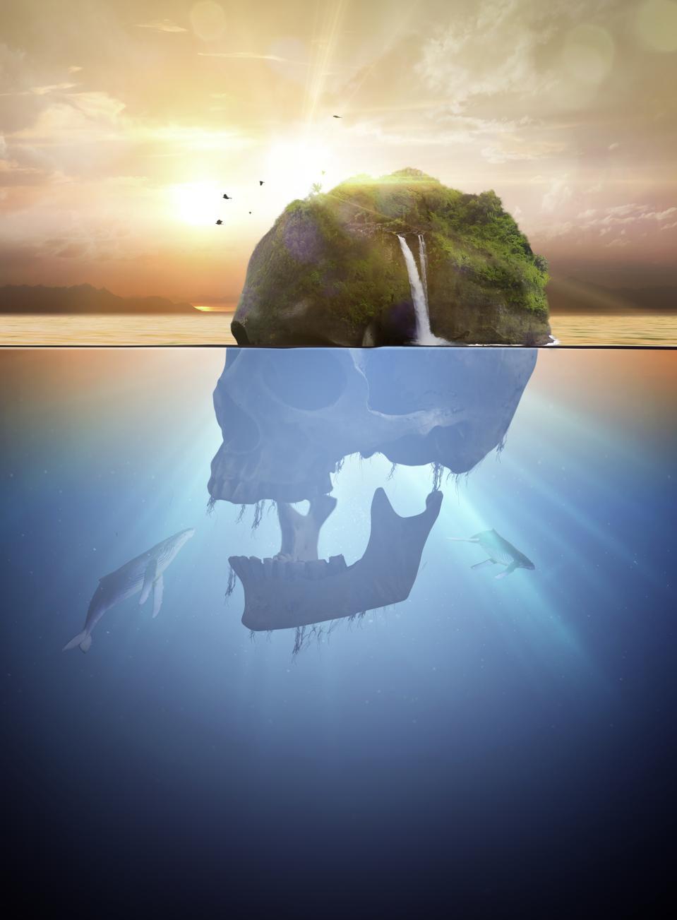 Skull island