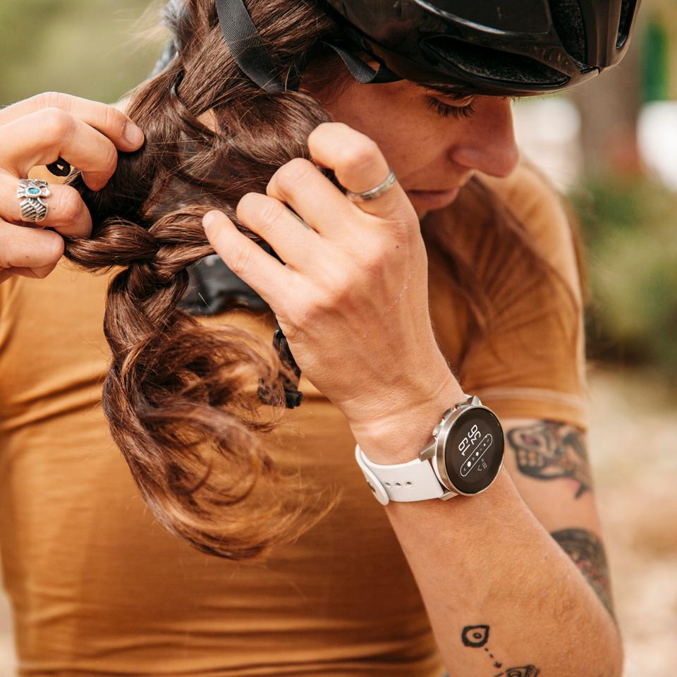 GPS sport watches