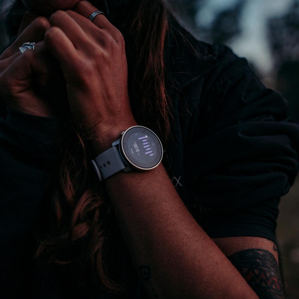 Multi-sport GPS watches