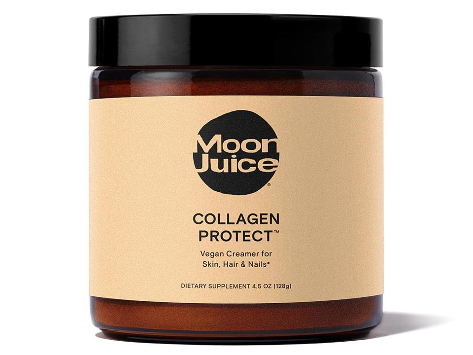 Moon Juice Collagen Protect Container