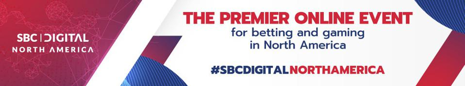 SBC Digital North America Online Event for Sports Betting and Gaming