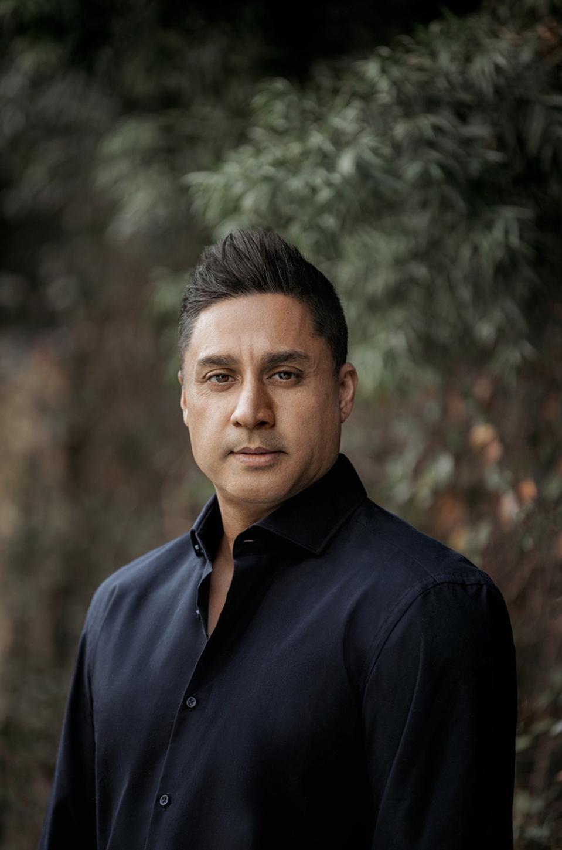 Ranj Bath, CEO of Nurosene.