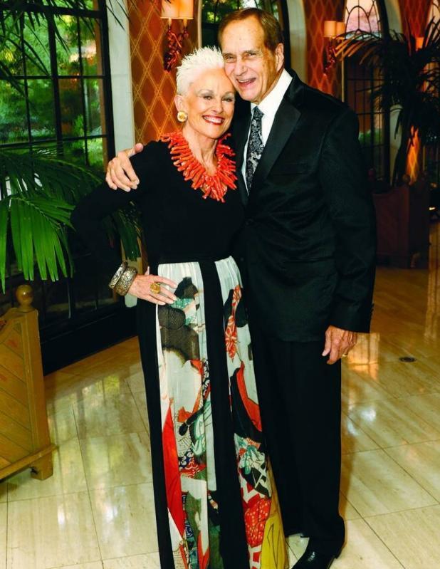 Barbara & Don Daeske