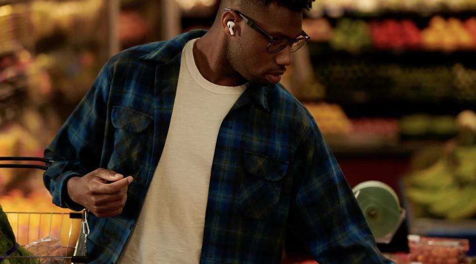 ¿Qué tal si Siri recuerda su lista de compras y se la lee a través de sus AirPods?