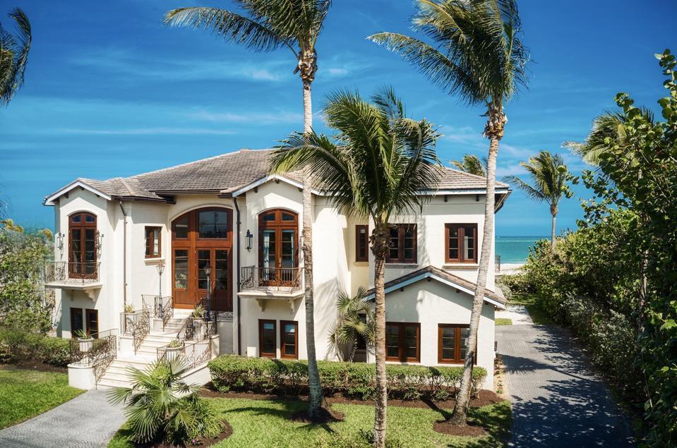 6722 N A1A hutchinson island vero beach house
