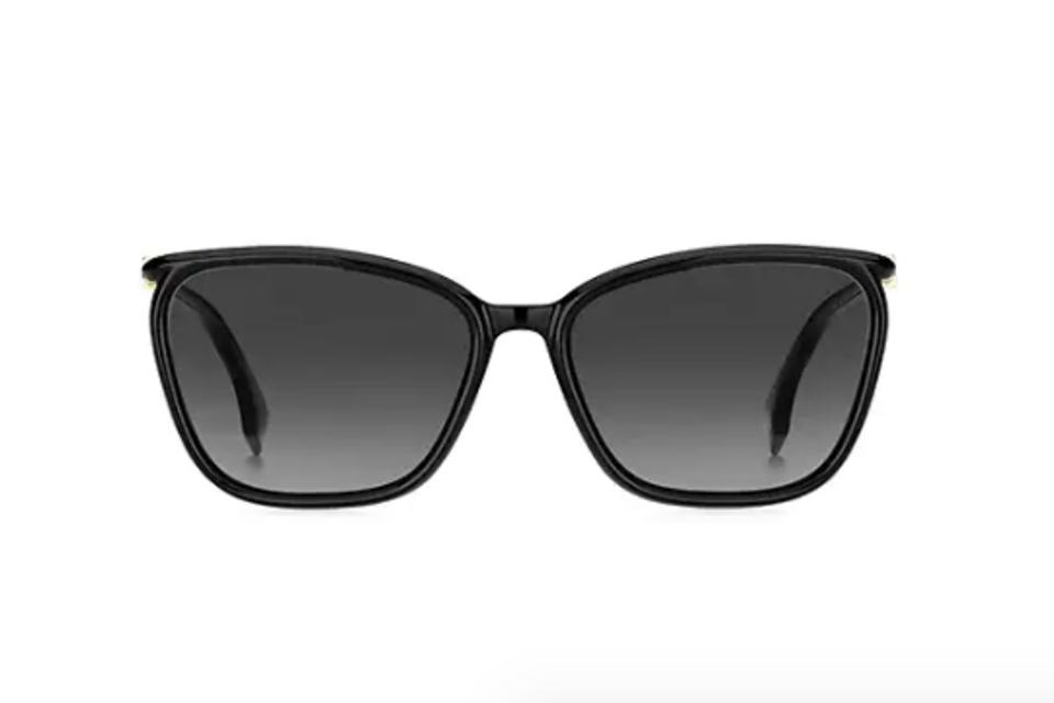 Fendi 60MM Square Sunglasses