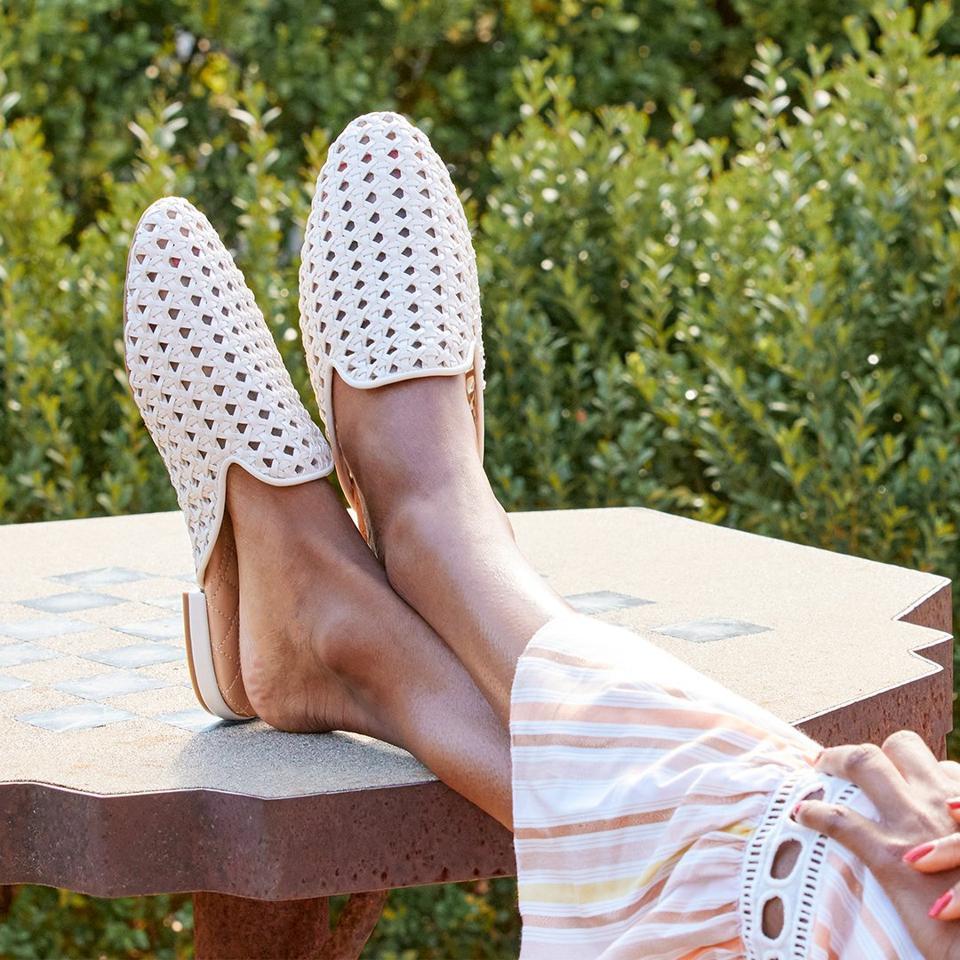 Chaussures Birdies.