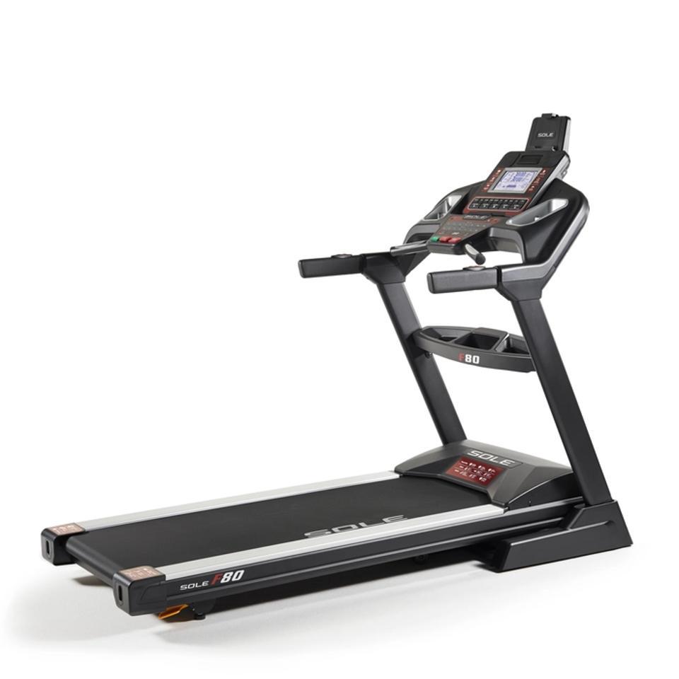 Best deals: Sole Fitness: Sole F80 Treadmill