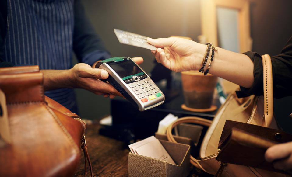 NFC: It's payment made simple