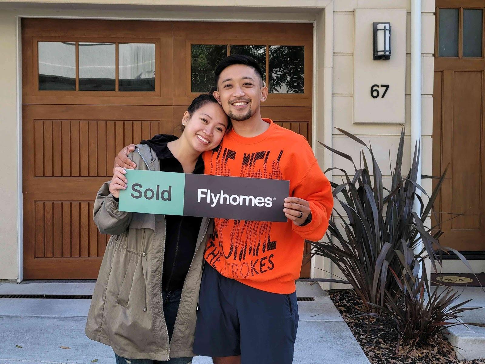 Flyhomes buyers