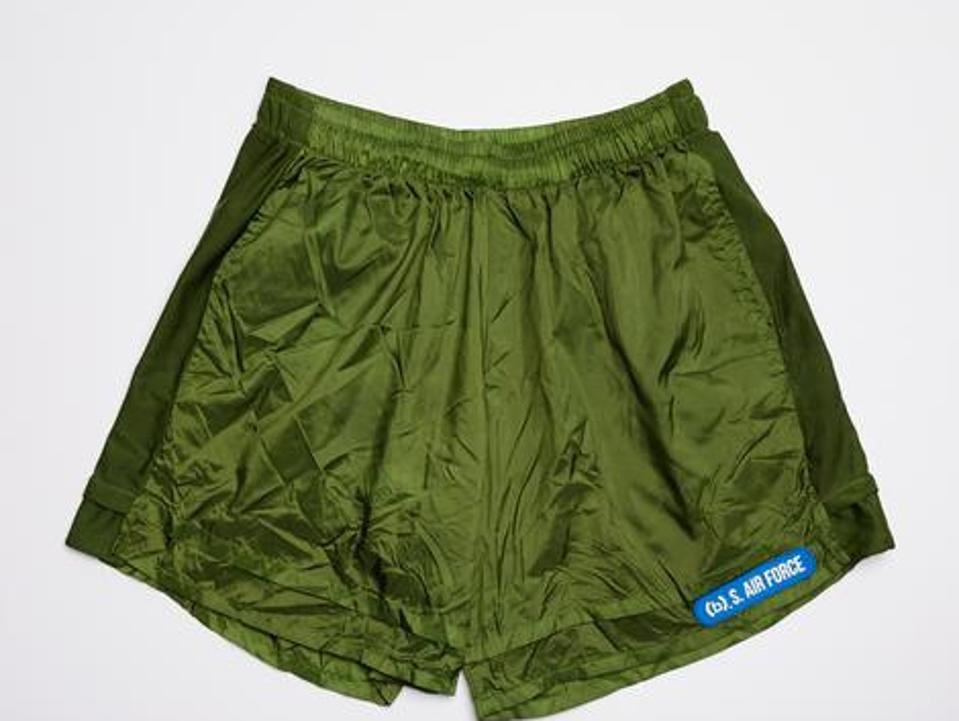 B(s) Troy: (B).T. Running Shorts